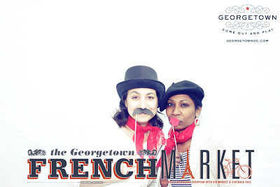 Save the Date: Georgetown French Market