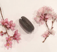 'Tis the Season for… Cherry Blossom Macarons