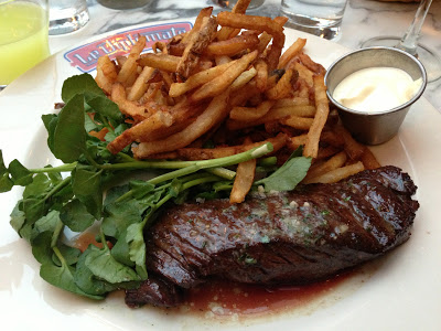 First Impressions ~ Le Diplomate