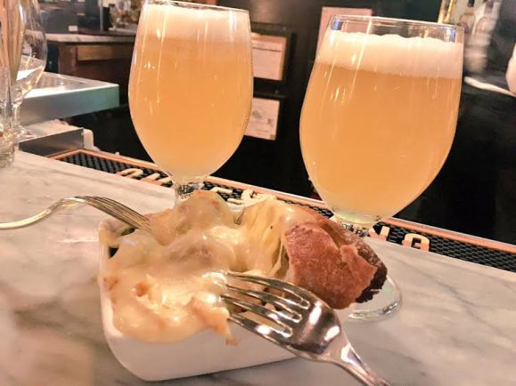 6 Places to Eat Raclette or Fondue in Washington